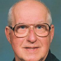 Mr. Joseph Piepiorka