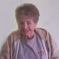 Mary Ellen McCannon Sink