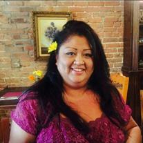 Norma Alvarez