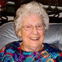 Norma Josephine McCoy
