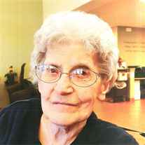 Frances Virginia Mikesell