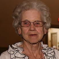 Mrs. Ella Lee Roberson