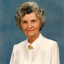 Bernice Anna Wiltshire Bailey