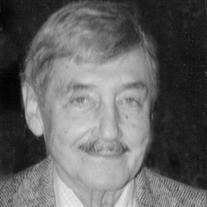 Harold Walz Secker