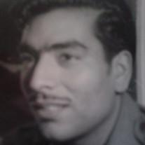 Alejandro C. Angulo