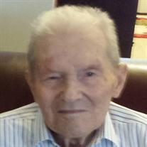 Mr. Robert A. Knisley