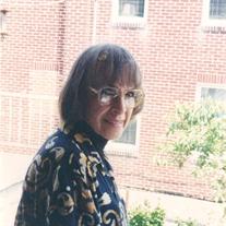 Mrs. Lolita Ghilarducci Sickler