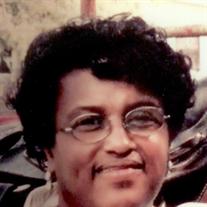Mrs. Helen Marie  Ned