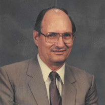Jacob C. DeVlieger