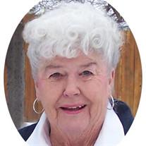 Alta Pauline Anderson