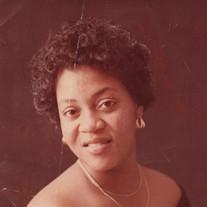 Mary Ruth Henry