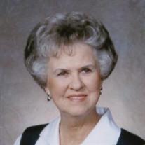 Bernice Syslo
