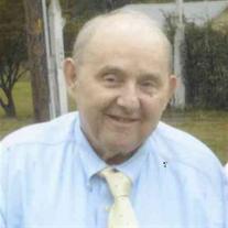 Bruce N. Mramor