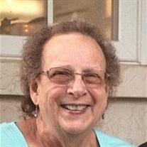 Sharon Sannel
