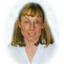 Mrs. Christine Aloisia Murphy
