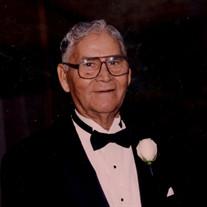 Mr. Augustin H. Reyes