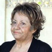 Tina M. Keller