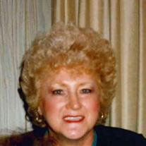 Sandra Sue Lane Everence