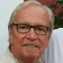 Daniel G. Clift