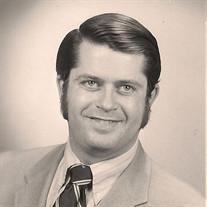 Fred Clark Hamilton