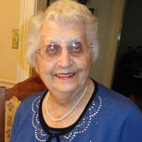Lucille Smith Leming