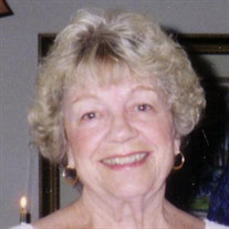 Mollie Louise Allyn