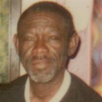 Mr. Cary Joseph Davis