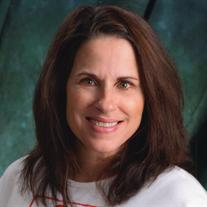 Sharon K. Geier