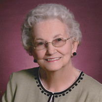 Arlene Swecker