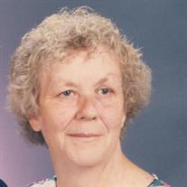 Elsie Imogene Boyd