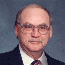 Mr. Ivey Stamey Dunn Jr.