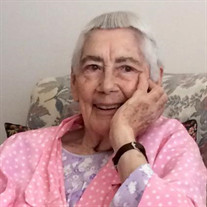 Ann Elizabeth Francis