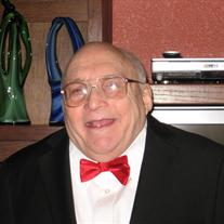 Charles M. Kella III