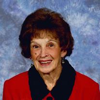Margaret  S Duggar