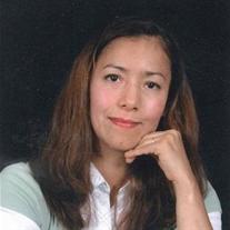 Alma Lilia Barajas
