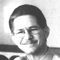 Paul  Robert McDonald