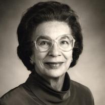 Anne M. Clapp