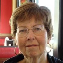 Dorothy O. Brodie