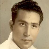 Mr. Juan R. Salazar