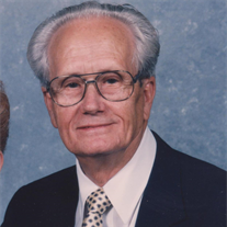 John Robert O'Dell