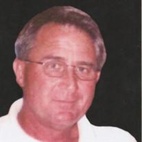 Mr. Roy Alvin Ziehm