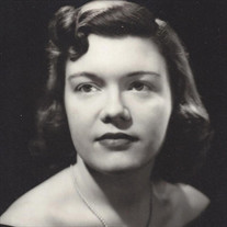 Betty Lawrence Hilburn