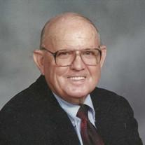 Mike B. Usher