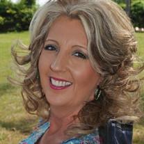 Trish Campbell Kirkpatrick