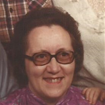 Patricia Kaye Gray