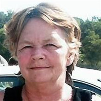 Vera Ann Hall-Mathias