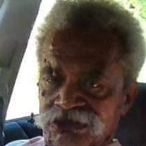 Mr. Gerald Jackson
