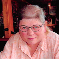 Patricia Lynn Henderson