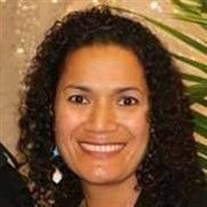 Tina Ki Mafile'o