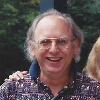 """Charles R. """"Chuck"""" Fulkerson"""